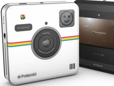 Polaroid Socialmatic: ����������� ����������� ��� ����������� Android