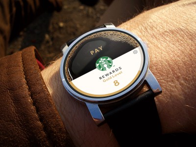 � Android Wear ��������� ��������� ���������� ���������
