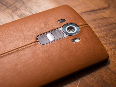 LG G4 ����� �������� �� Android 6.0 ����� ��