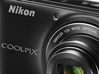Nikon Coolpix S810c - ���������� ����������� �� Android