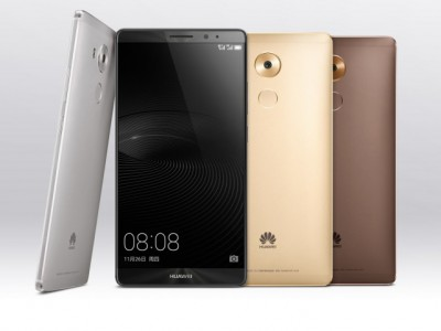 Huawei Mate 8 ����� �������� �� Android 6.0 ��� �������