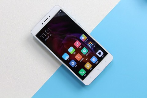 Redmi Note 4X Blue 4