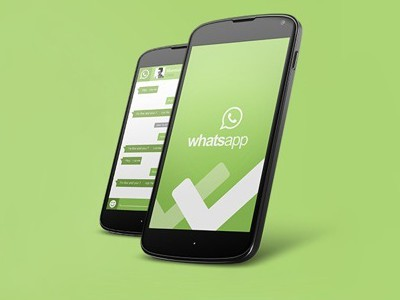 � WhatsApp ��� Android ��������� ����������� ������������� ������