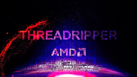 AMD Threadripper 1998