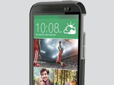 HTC All New One: ��������� ����������� ������� ������