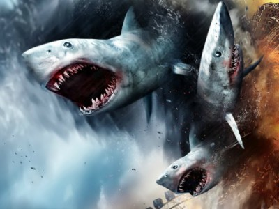Sharknado: The Video Game - ����������� ������ ��� iOS