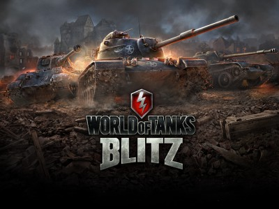 �� ������ World of Tanks Blitz ��� Android �������� ���� ������