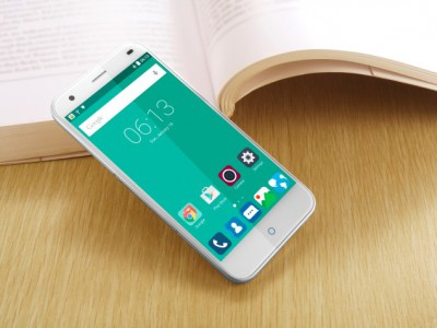 ZTE Blade S6 � ������ �������� �������� � ������������� ����������� Snapdragon �� Android 5.0