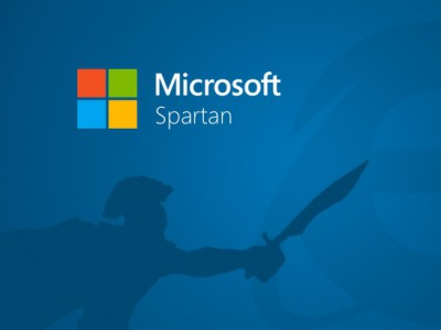 � ����� ������ Windows 10 �������� ������� Spartan
