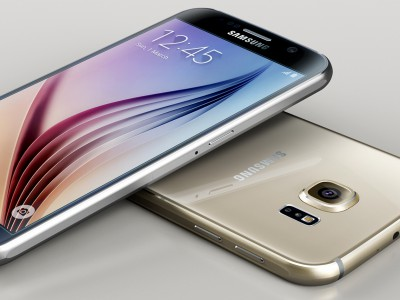 Smart Switch: ��� ��������� ������ � iPhone �� Samsung Galaxy S6