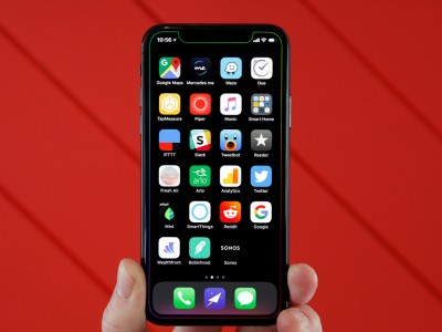 Apple iPhone X snimut s prodazhi dosrochno