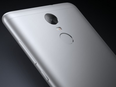 ������ ������ � Xiaomi Redmi Note 3 ������ � ����