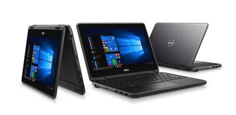 Dell Latitude 11 Convertible