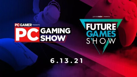 PC Gaming Show и Future Games Show