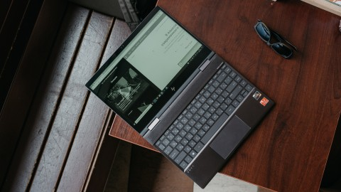HP Envy x360 Convertible