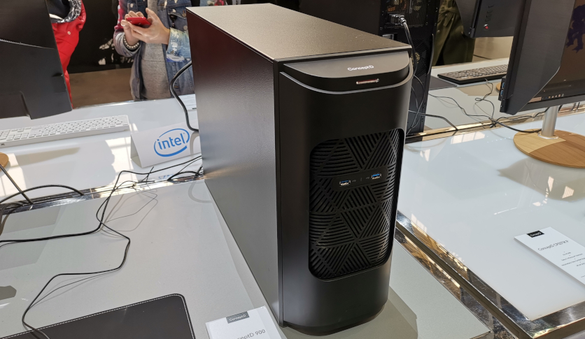 Acer ConceptD 900