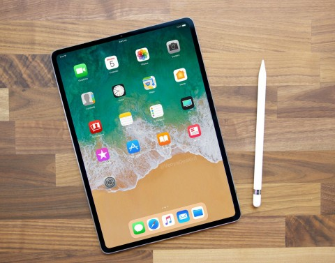 Apple iPad X