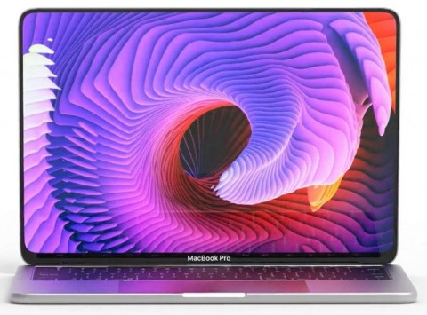 Apple MacBook Pro (2019)