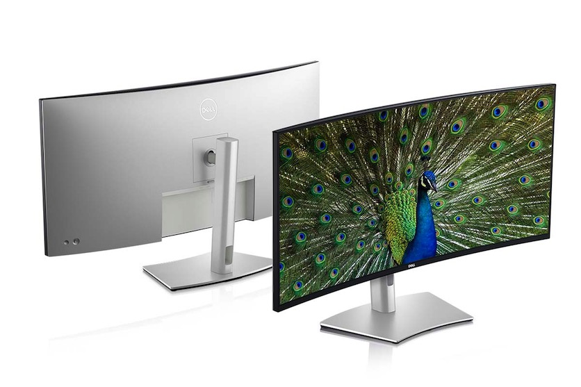 Dell UltraSharp 40 Curved Monitor