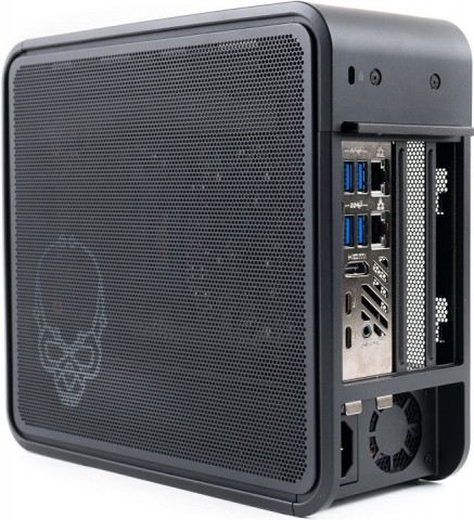 Intel NUC 9 Extreme Ghost Canyon