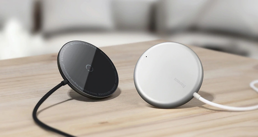 Baseus Mini Magnetic Wireless Charger