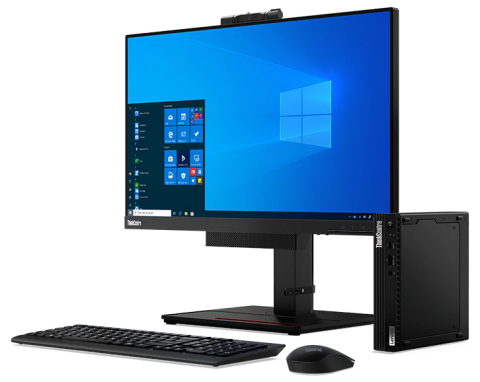 ThinkCentre Tiny M75q-2