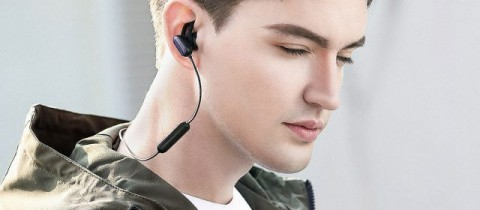 Xiaomi Sports Bluetooth Headset Youth Edition
