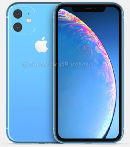 iPhone XR (2019)