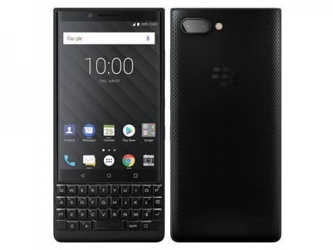BlackBerry KEY2 Dual SIM