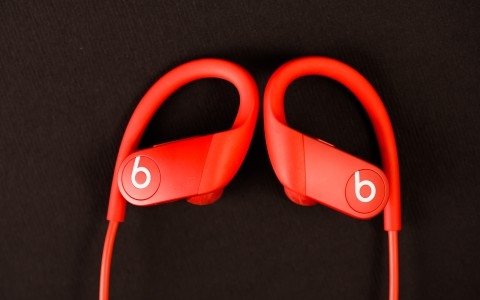 Powerbeats Beats by Dre
