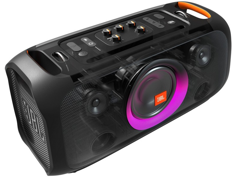 JBL PartyBox data-On-The-Go