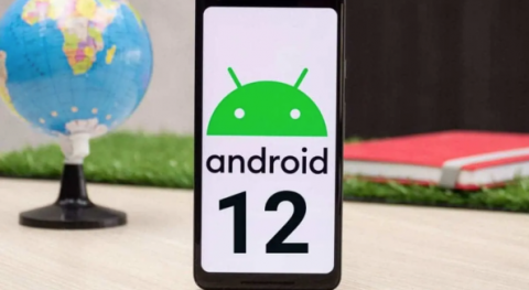 Google Android 12