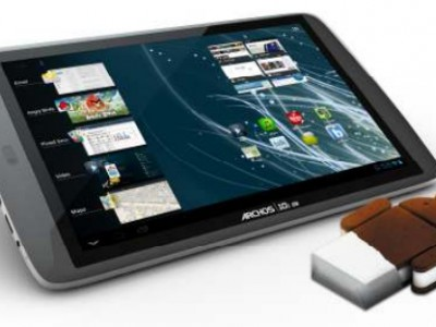 Archos 80/101 G9 Tablet Drivers Mac
